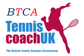 Tennis Coach UK logo